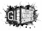 Military Friendly | American Business & Technology University